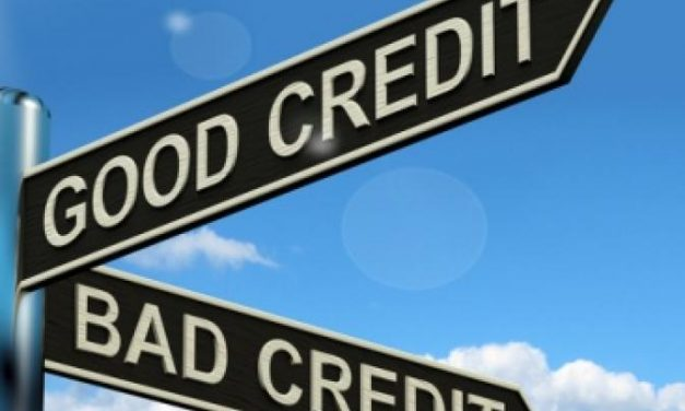 Do you have bad credit and need to repair it?
