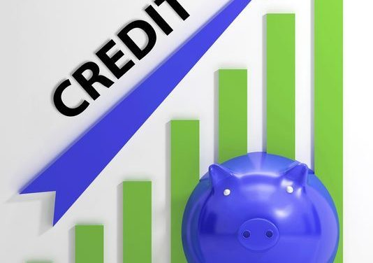 Repairing bad credit properly